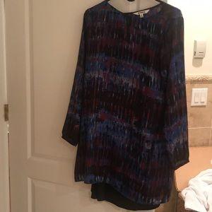 Long sleeve bb Dakota dress